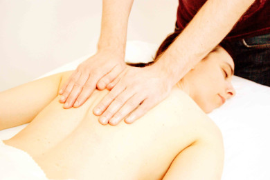 Rebalancing Massagetherapie